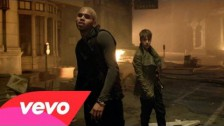 Chris Brown 'Next To You' music video