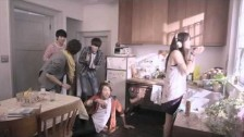 CNBLUE 'Love Girl' music video