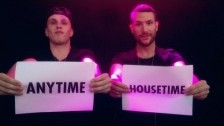Don Diablo 'AnyTime' music video