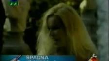 Spagna 'Colpa Del Sole' music video