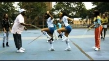 DJ Fresh 'Gold Dust' music video