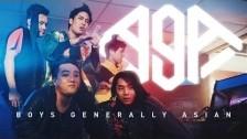 BgA 'Dong Saya Dae' music video