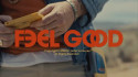 Chet Faker 'Feel Good' Music Video