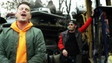 DJ Premier 'My Space Baby' music video