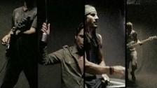 Audioslave 'Revelations' music video