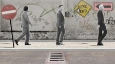 Die Ärzte 'Will dich zurück' music video