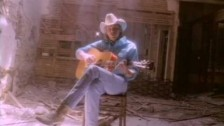 Alan Jackson 'Wanted' music video