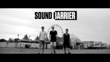 Coone 'Sound Barrier' music video