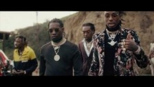 Migos 'Get Right Witcha' music video