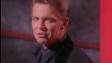 Johnny Hates Jazz 'I Don't Want To Be A Hero' music video