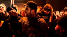 Emmure 'Solar Flare Homicide' music video