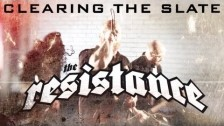 The Resistance 'Clearing The Slate' music video