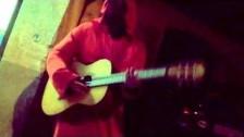 Sasha Persholja 'Lonly Blue' music video