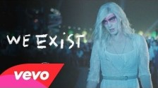 Arcade Fire 'We Exist' music video