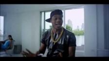 Starboy 'Caro' music video
