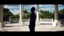 Fuse ODG 'Dangerous Love' music video