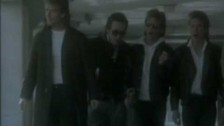 Huey Lewis 'Bad Is Bad' music video