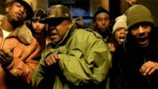 Ghostface Killah 'Run' music video