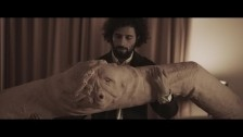 José González 'Open Book' music video