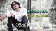 Thomas Arya 'Cinta Mu Semu' music video