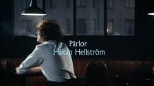 Håkan Hellström 'Pärlor' music video