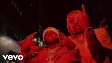 42 Dugg 'FREE RIC' music video
