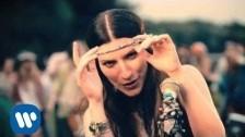 Laura Pausini 'Benvenuto' music video