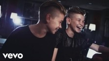 Marcus & Martinus 'Ei som deg' music video