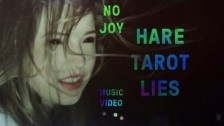 No Joy 'Hare Tarot Lies' music video