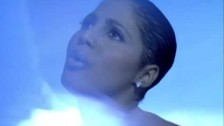 Toni Braxton 'Let It Flow' music video