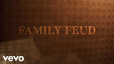 Jay Z 'Family Feud' music video
