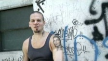 Calle 13 'Baile De Los Pobres' music video