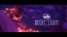 Gibbz 'Bright Lights' music video