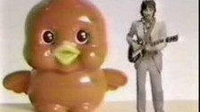 George Harrison 'Blow Away' music video