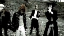 Bonaparte 'I Can't Dance' music video