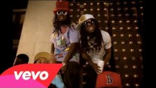 Lil Wayne 'Got Money' music video