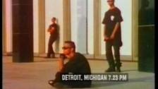Utah Saints 'Ohio' music video