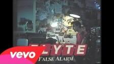 Flyte 'False Alarm' music video