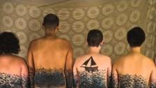 Zoe Boekbinder 'Salt Water' music video