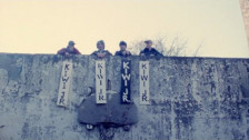 Kiwi Jr. 'Waiting in Line' music video