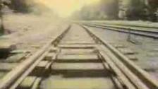 Kraftwerk 'Trans-Europe Express' music video