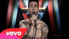 Maroon 5 'Moves Like Jagger' music video