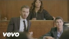 Timeflies 'Guilty' music video