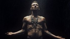Daniel Johns 'Cool on Fire' music video
