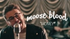 Moose Blood 'Honey' music video