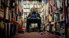 JJ DOOM 'BOOKHEAD' music video
