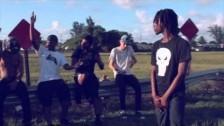 Yung Simmie 'FLXRIDV NIXXA MENTALITY' music video