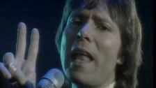 Cliff Richard 'Carrie' music video