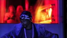 Snoop Dogg 'Wet' music video