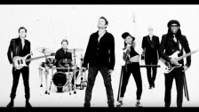 Duran Duran 'Pressure Off' music video